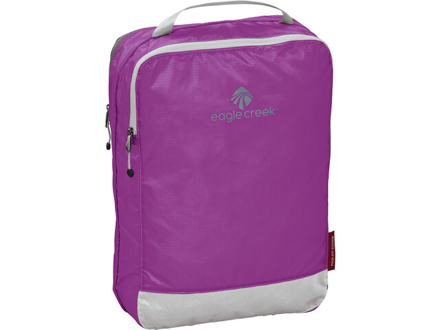Eagle Creek Pack-It Specter Clean Dirty Cubes, grape